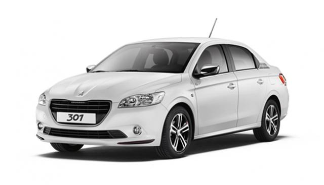 Peugeot 301 Model 2019