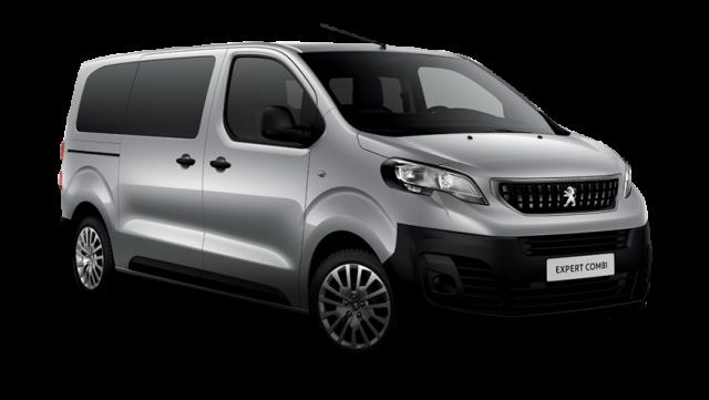 Peugeot Expert 8+1 Model 2019